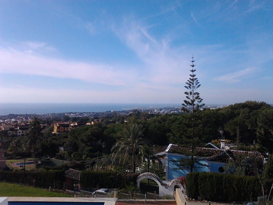 new build designer townhouses penthouse Marbella