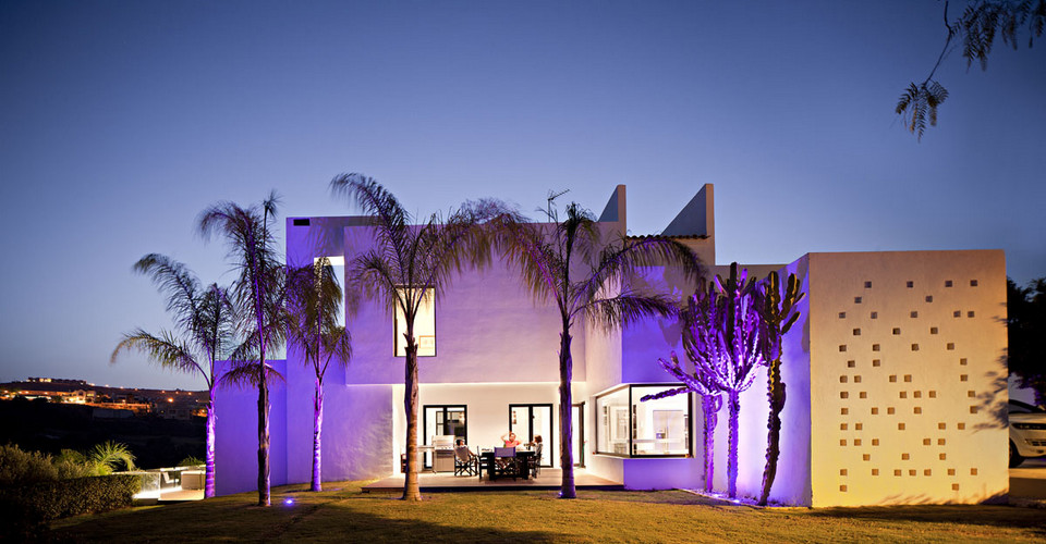 design homes marbella