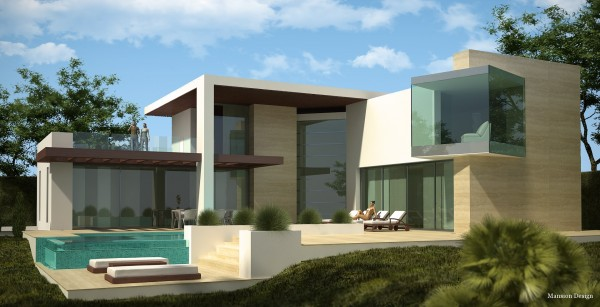 turnkey projects marbella villa