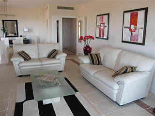 penthouse apartment marbella
