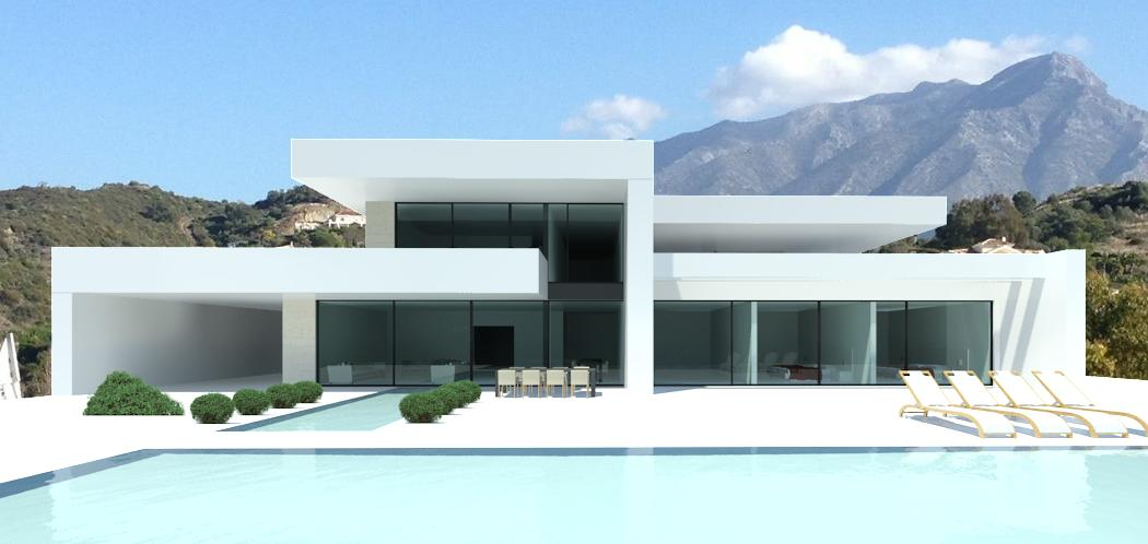 villa for sale Elviria, Marbella