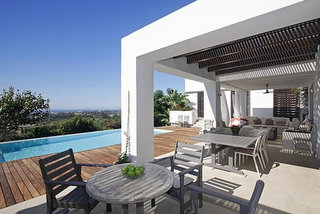 Design Villa for sale in Benahavis, Marbella