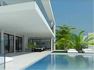 La Alqueria Villas, Apartments, Penthouses