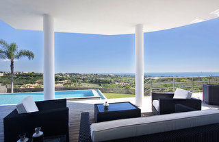 Design Villa for sale in Los Flamingos, Marbella